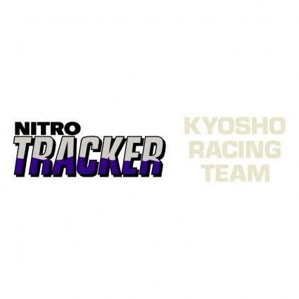 Nitro tracker