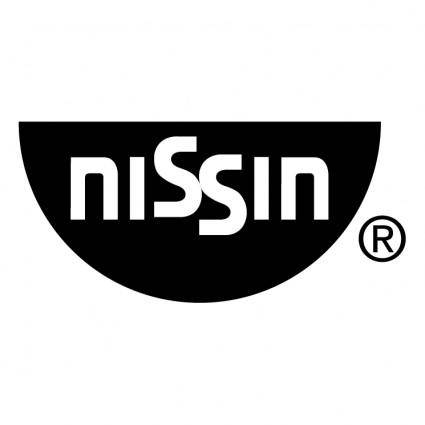 free vector Nissin