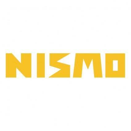 free vector Nismo 0
