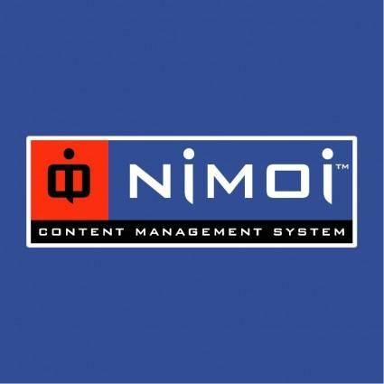 free vector Nimoi
