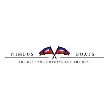 Nimbus boats