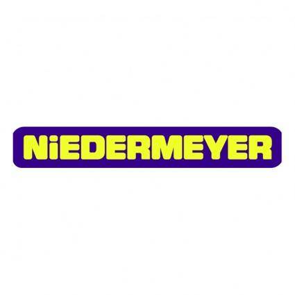 free vector Niedermeyer