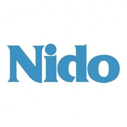 free vector Nido 0