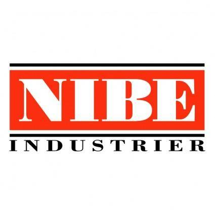 Nibe industrier