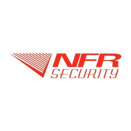 Nfr security