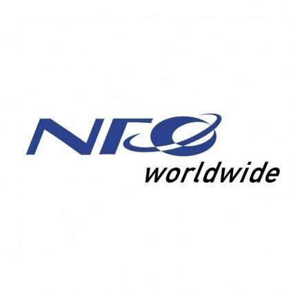 free vector Nfo worldwide