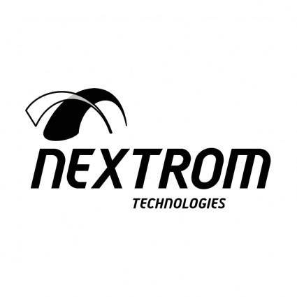 free vector Nextrom