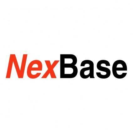 free vector Nexbase