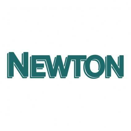 free vector Newton 0