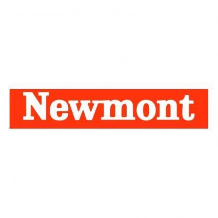free vector Newmont 0