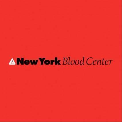 free vector New york blood center