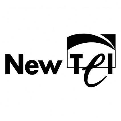 New tel