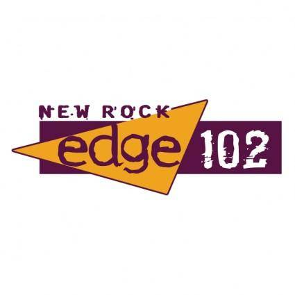 New rock edge