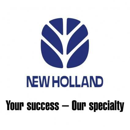 New holland 0