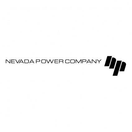 Nevada power company