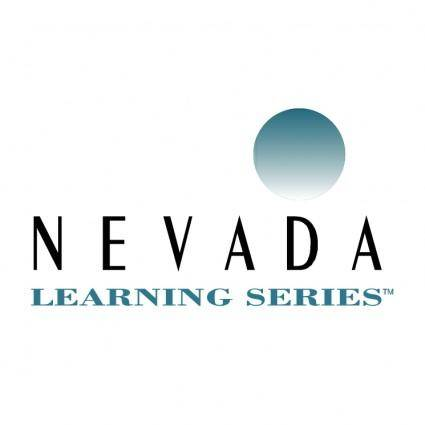 Nevada learning series
