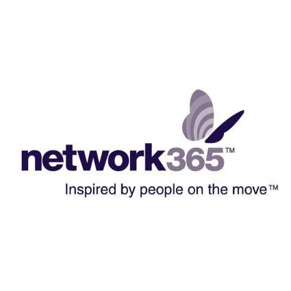 free vector Network365