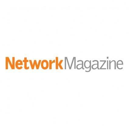 Network magazine 0