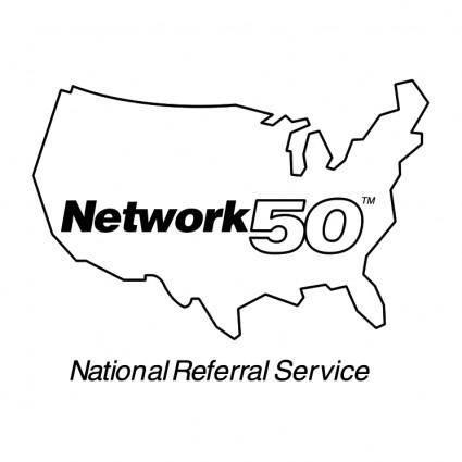 Network 50