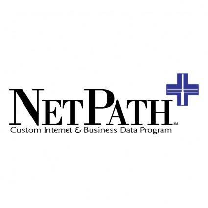 free vector Netpath