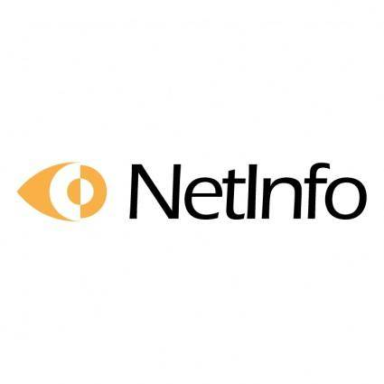 Netinfo 0