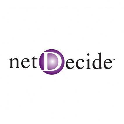 Netdecide