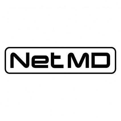 Net md