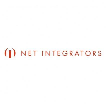 free vector Net integrators
