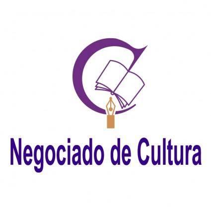 Negociado de cultura