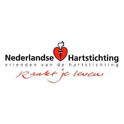 Nederlandse hartstichting 0