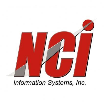 Nci information systems