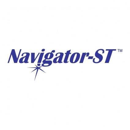 free vector Navigator st