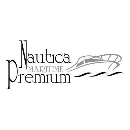 Nautica maritime premium