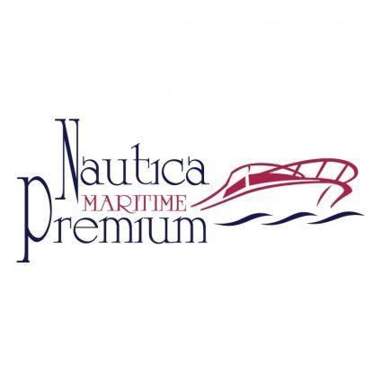 Nautica maritime premium 0