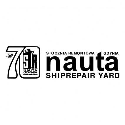 Nauta shiprepair yard