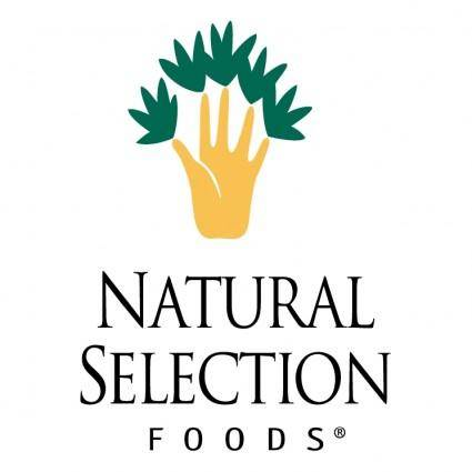 Natural selection foods