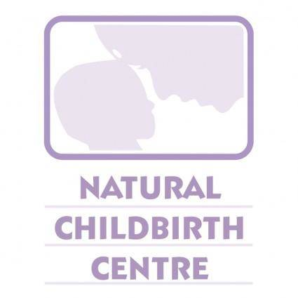 free vector Natural childbirth centre