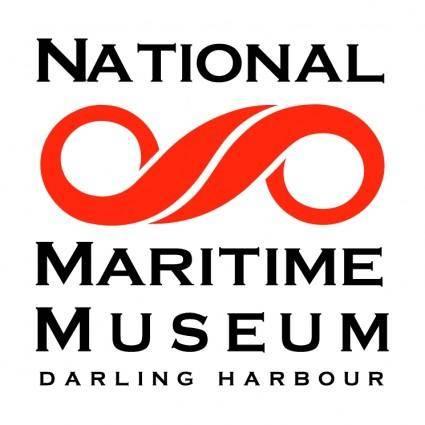 free vector National maritime museum