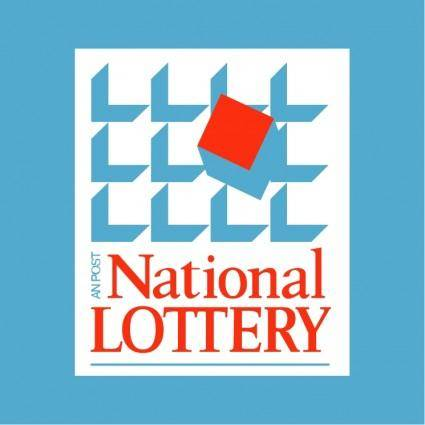 free vector National lottery