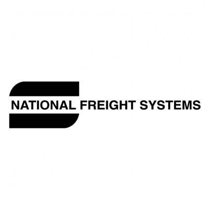 National freight systems