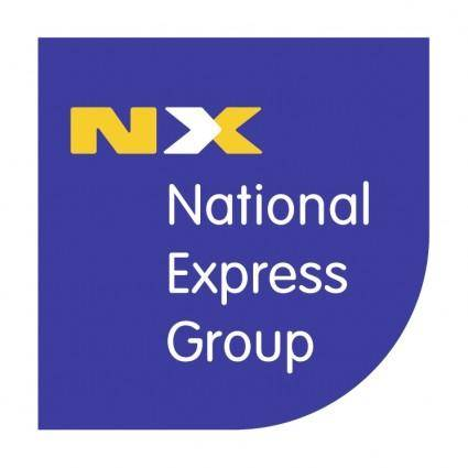 free vector National express group