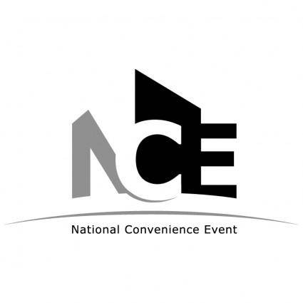 free vector National convenience event 0