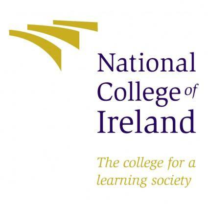 free vector National college of ireland