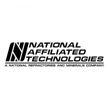 free vector National affiliated technologies