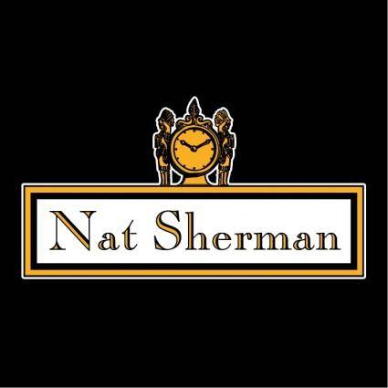 free vector Nat sherman