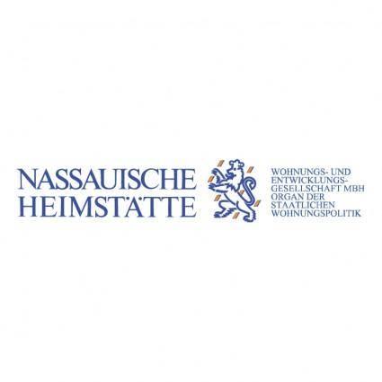 Nassauische heimstatte
