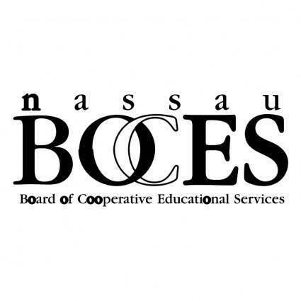 free vector Nassau boces