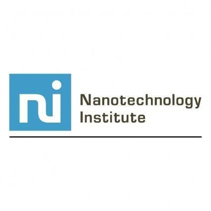 free vector Nanotechnology institute