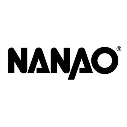 free vector Nanao