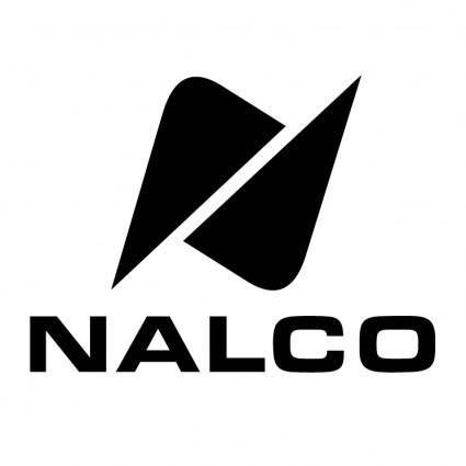 free vector Nalco